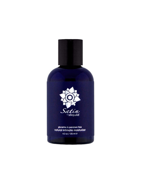 Sliquid - Naturals Satin - Bath & Body - The Nookie