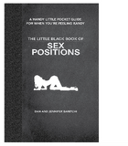 The Little Black Book of Sex Positions