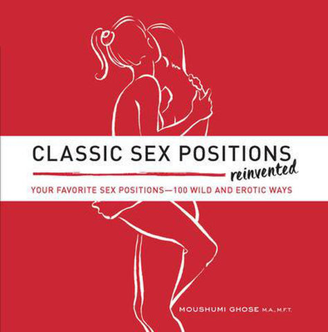 Female Ejaculation & The G-Spot