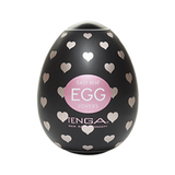 Tenga - Egg Lover's Heart - Penis Pleasure - The Nookie