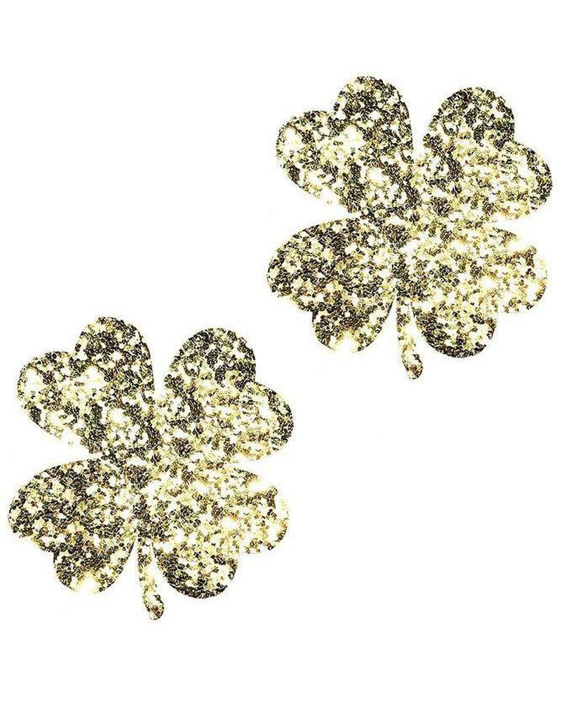Gold Clover Pasties