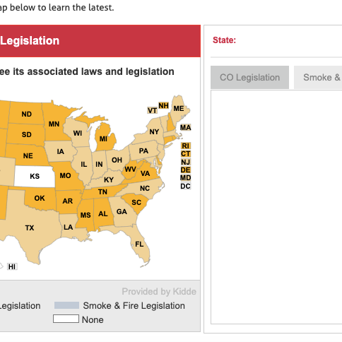 How to Know Your State Laws And Legislation About Fire Protection