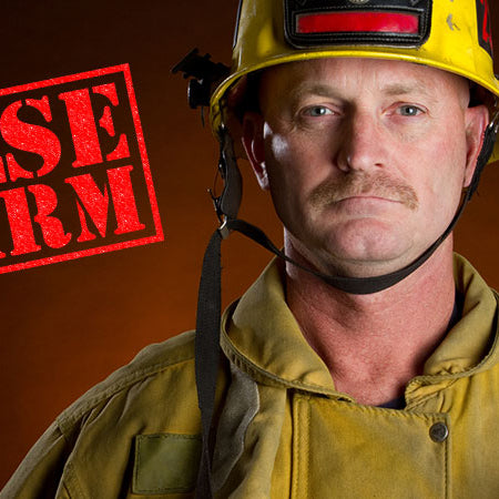 How to stop a nuisance or false smoke alarm from Kidde