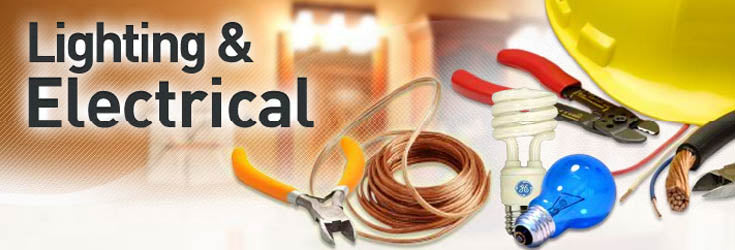 Electrical&Lighting