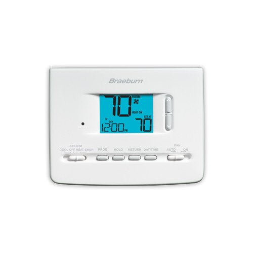 Braeburn 2220Nc Thermostat - Improve Wholesale