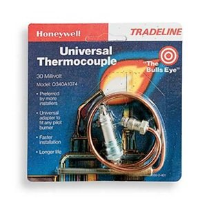 Honeywell Q340A1090 30MV thermocouple 36""