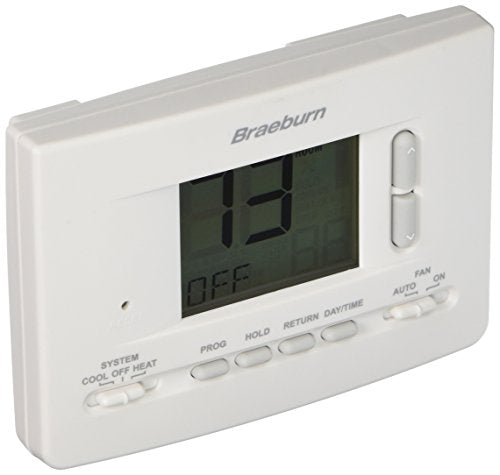 Braeburn 2020 Thermostat - Improve Wholesale