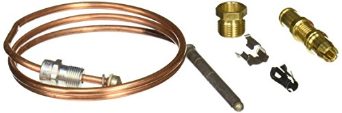Robertshaw 1980-018 Thermocouple, 18 Inches
