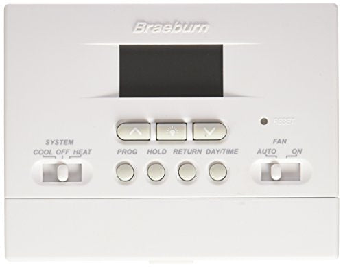 Braeburn 2000Nc Thermostat - Improve Wholesale