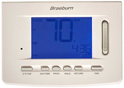 Braeburn 5020 Thermostat - Improve Wholesale