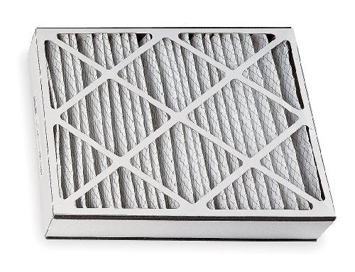 "3 X Trion Air Bear 255649-105 - Pleated Furnace Air Filter 16""X25""X5"" Merv 8 - Improve Wholesale"