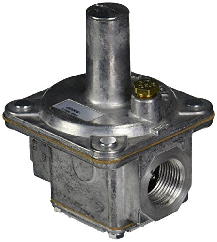 "Maxitrol R500S-3/4 3/4"" gas pressure regulator"