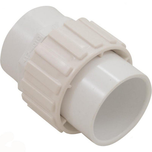 "Waterway Plastics 400-4000 1.5""S Sch40 Pvc Union"