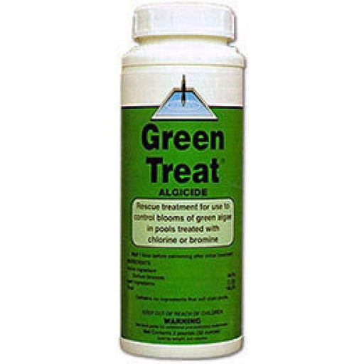 #2 GREEN TREAT BOTTLE, UNITED CHEMICAL CORPORATION MODEL# GT-C12 - Improve Wholesale