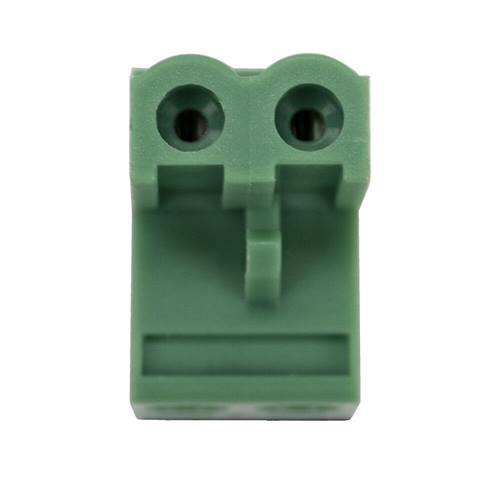 Intermatic 0MC1F02001 Terminal Block, 2 Position