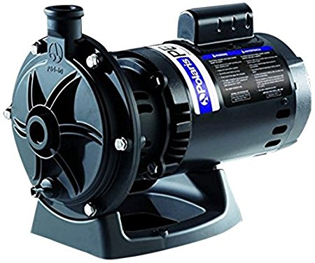 Zodiac PB4-60 .75HP 115/230V BOOSTER PUMP