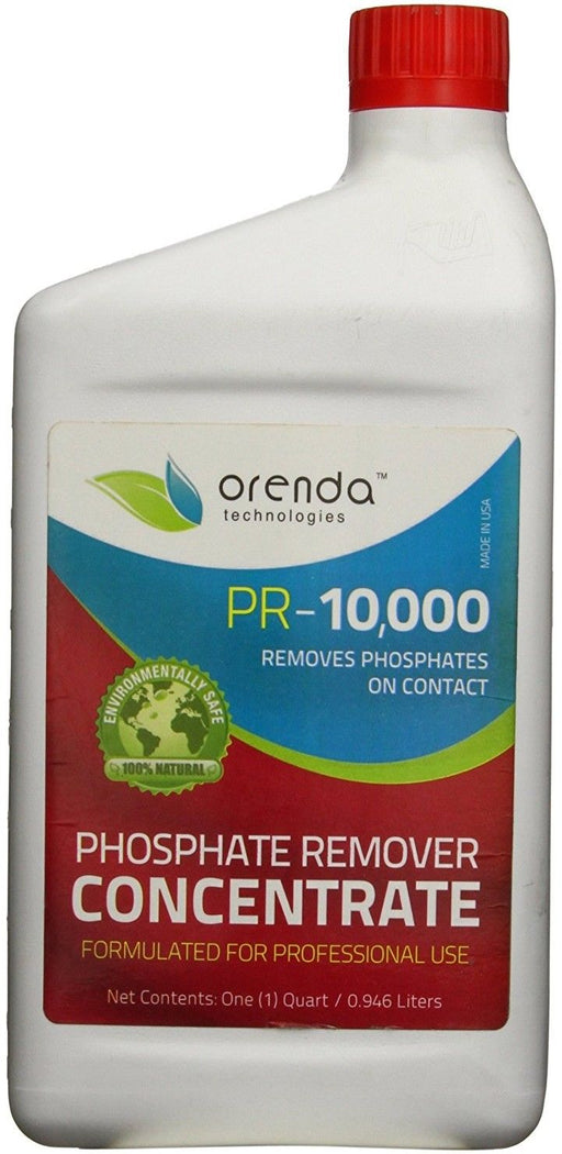 Orenda PR-10000A-QT Phosphate Remover Concentrate