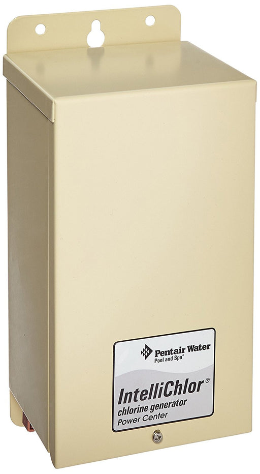 Pentair 520556 Intellichlor Power Center, For Salt Chlorinators