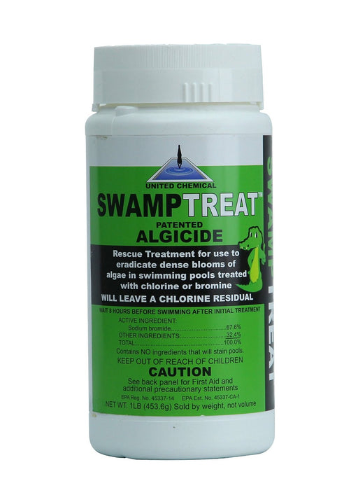 United Chemicals Corporation Swam-C12 - Swamp Treatment - JACE Supply