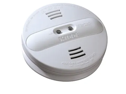 Kidde PI9010 Dual Sensor Battery Operated Smoke Alarm
