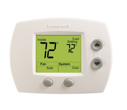 Honeywell TH5110D1022 Digital Thermostat