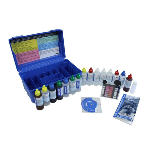 Taylor K-2005C-8 2OZ complete high professional test kit