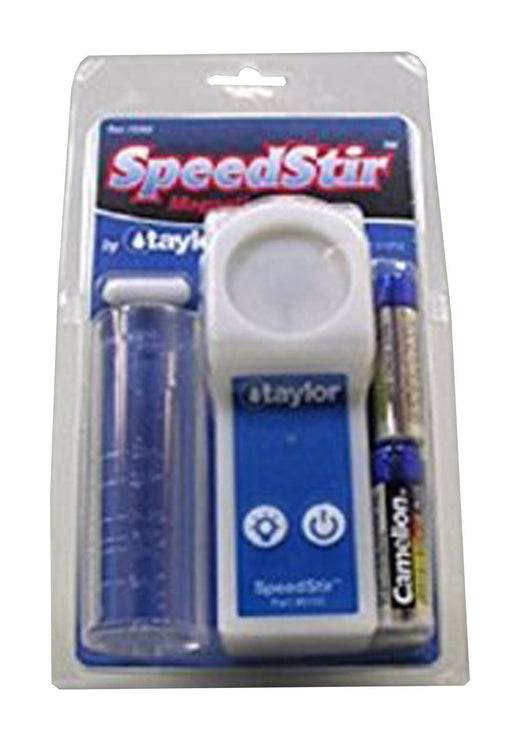 Taylor 9265 speedstir start-up pack