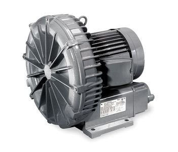 Fuji Electric VFC508P-2T Commercial Blower 2.5HP 1PH - Improve Wholesale