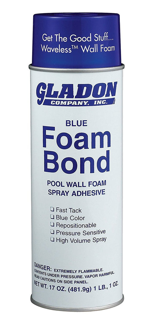 Gladon Fb24 Spray Adhesive 17-Ounce Can - Improve Wholesale