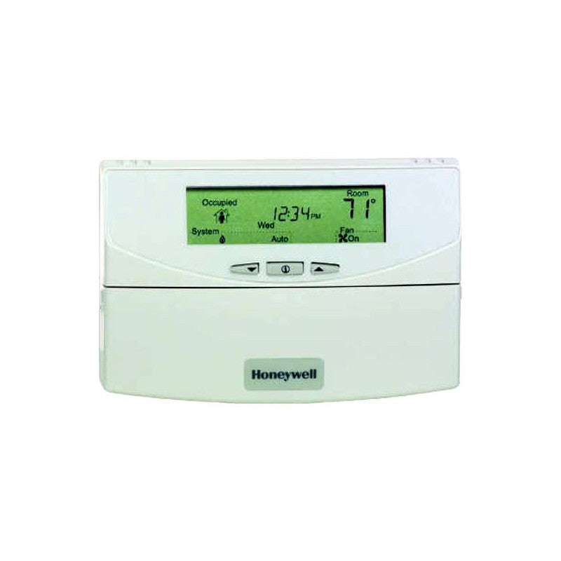Honeywell T7351F2010 - 24V 365 / 7 Day Programmable Universal Application