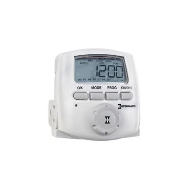 Vista Professional Outdoor Lighting DTC-200 Astronomical timer with battery backup