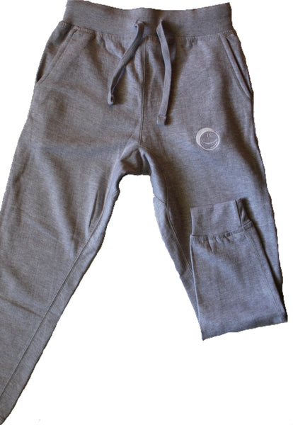 GREY 'PAC SWEATS