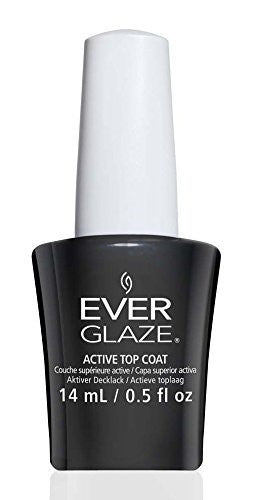 Ever Glaze Extended Wear Active Top Coat