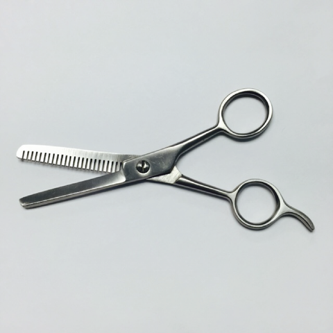 "Barber Scissors 2"" blade and 6"" total length"