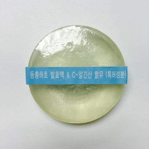 Revitalizing Face Soap (made in South Korea)