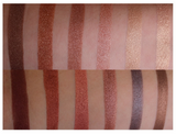 12S - SOUL OF SUMMER PALETTE - PICK ME UP COLLECTION