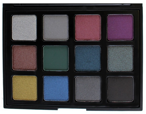 12Z - ZODIAC SMOKEY EYE PALETTE - PICK ME UP COLLECTION