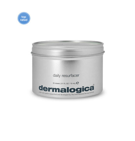 daily resurfacer (leave-on, brightening exfoliant)