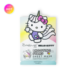Hello Kitty Unicorn Shooting Stars Sheet Mask