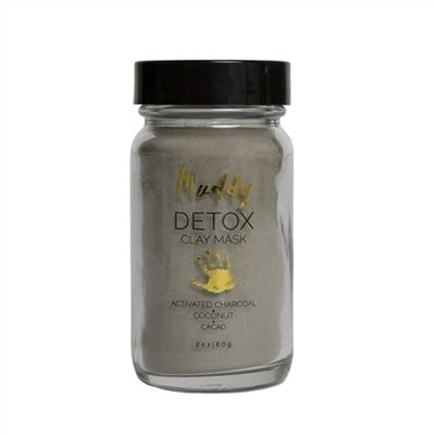 Muddy Buddy Detox Clay Mask