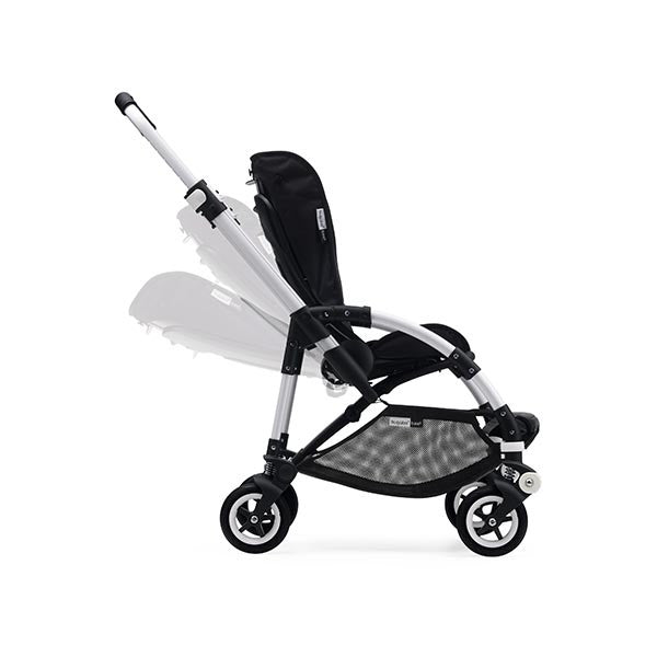 bugaboo bee5 travel set sırt yatar