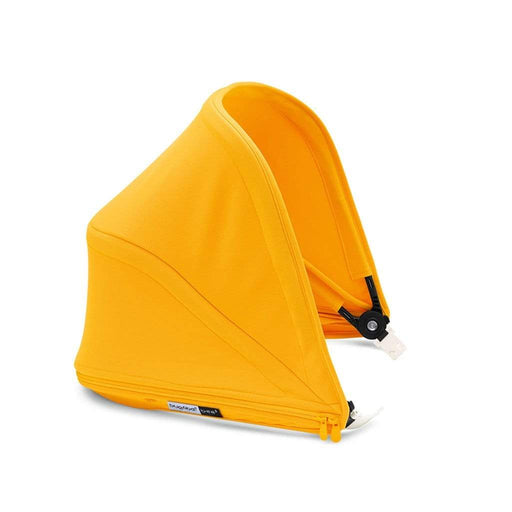 Bugaboo Bee5 Bebek Arabası Tentesi Sunrise Yellow