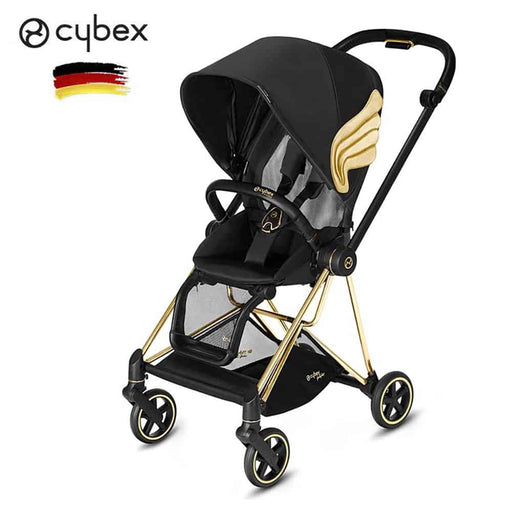 Cybex Mios Bebek Arabası (Özel Seri Jeremy Scott Wings) JS Wings