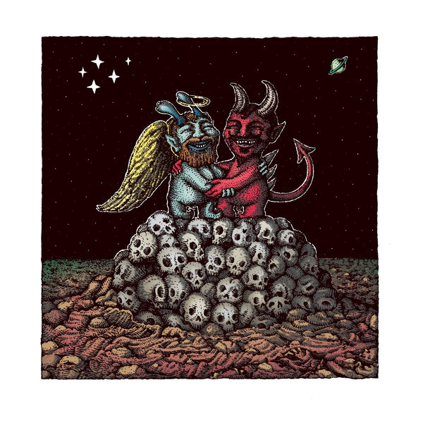 David Welker - Best Friends Forever (PRESALE)