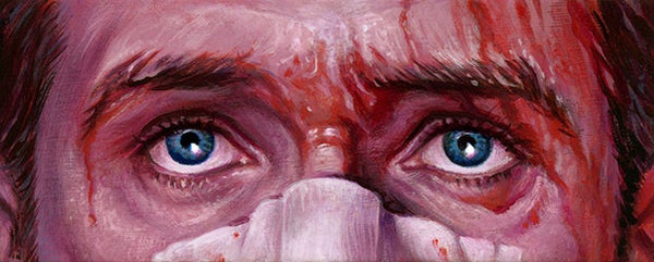 Jason Edmiston -  Blade Runner 2020 (Eyes Without a Face) (PRESALE)