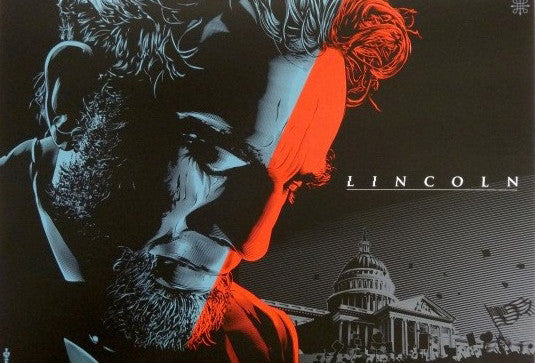Jeff Boyes - Lincoln