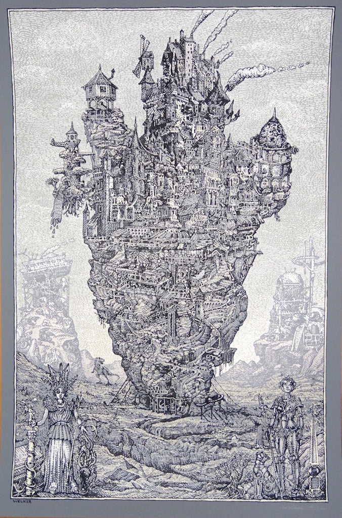 David Welker - Civilization