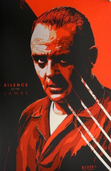 Ken Taylor - Silence of the Lambs