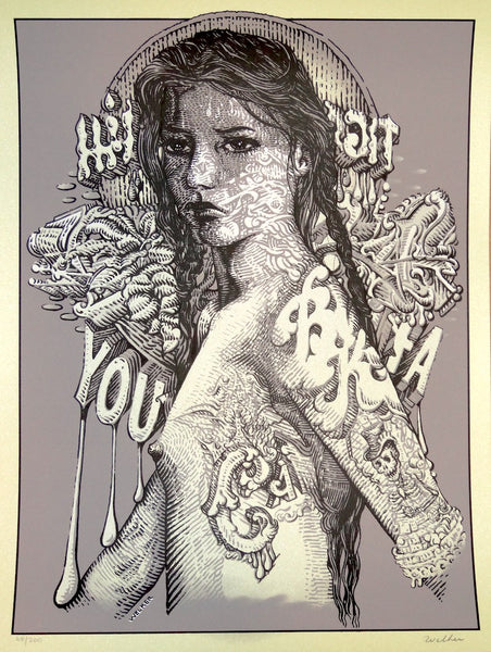 David Welker - Cali Girl