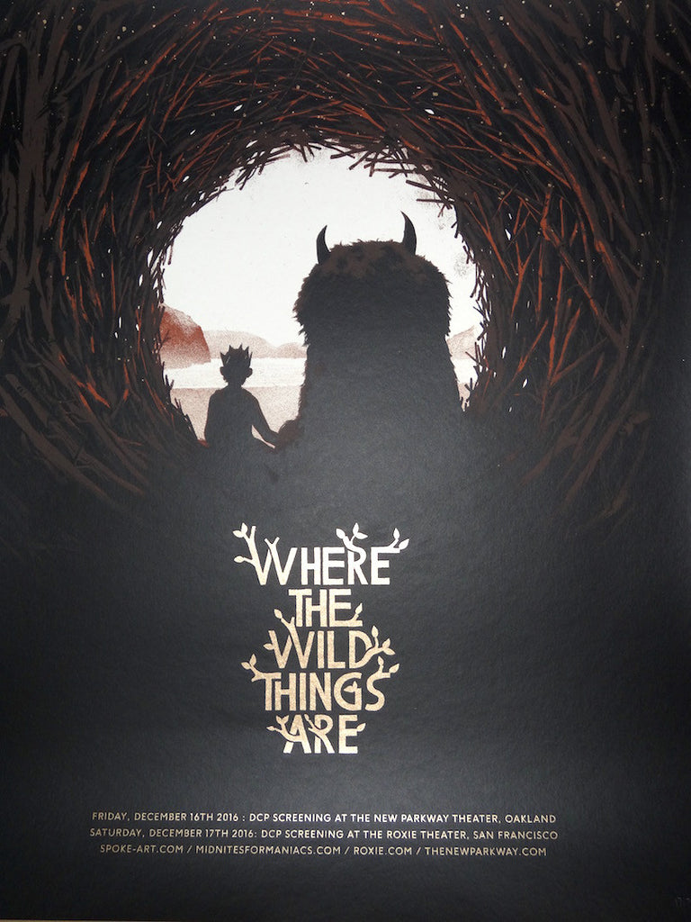 Matt Taylor - Where the Wild Things Are